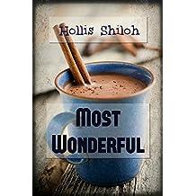 Most Wonderful (English Edition)