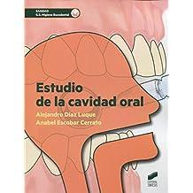 Estudio de la cavidad oral (Sanidad)