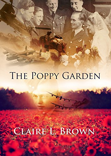 The Poppy Garden by [Brown, Claire L]
