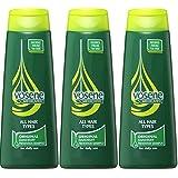 Vosene Medicated Original Dandruff Prevention Shampoo 250ml x 3 Packs