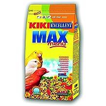KIKI Excellent Max Menú, alimento completo para canarios ...