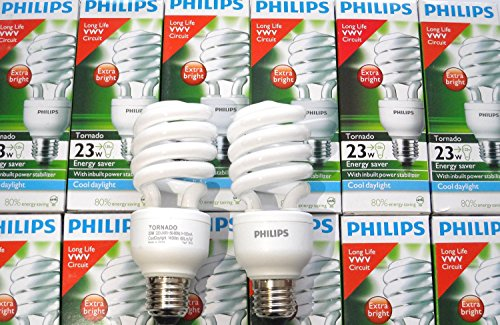 3-x-genuine-philips-tornado-compact-fluorescent-spiral-23w-e27-cap-cool-daylight6500k-special-offer