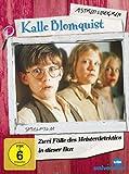 Astrid Lindgren: Kalle Blomquist lebt gefährlich & Sein neuester Fall [2 DVDs]