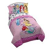 Disney Princess 'AMITIÉ Adventures' 4pièces Twin Lit dans un sac