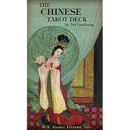 Chinese Tarot Deck