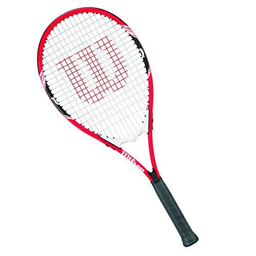 Wilson Federer W/O Cvr 3