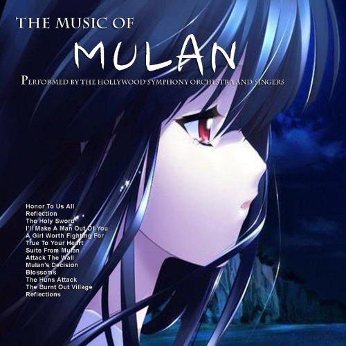 The Music of Mulan