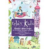 Relax Kids: Aladdin's Magic Carpet: And other Fairy Tale Meditations for Princesses and Superheroes by Marneta Viegas (2004-08-02)