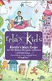 eBook Gratis da Scaricare Relax Kids Aladdin s Magic Carpet And other Fairy Tale Meditations for Princesses and Superheroes by Marneta Viegas 2004 08 02 (PDF,EPUB,MOBI) Online Italiano