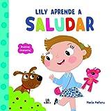 Lily Aprende a Saludar (Buenas Maneras)