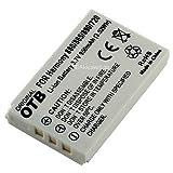 Ricambio Batteria per Logitech Harmony 720785880885890895900One Accu Batterie Battery Bateria