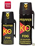 Mil-Tec Pfeffer K.O.Spray Fog 50ml