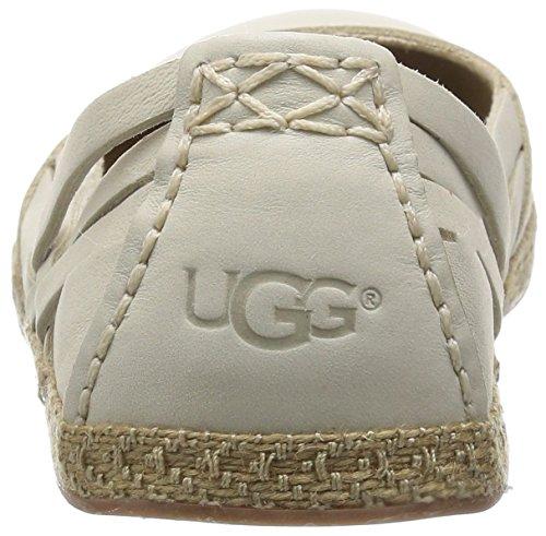 UGG 1011187 ant white Weiß