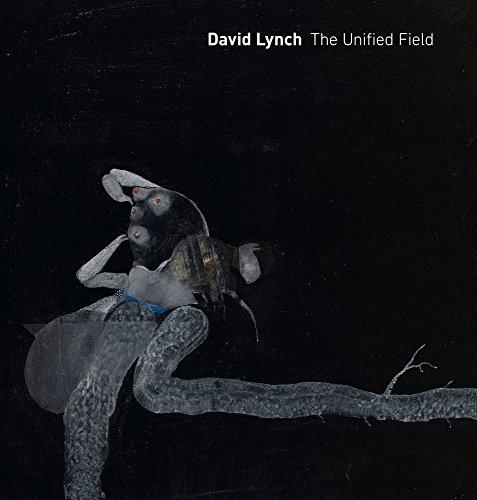 David Lynch: The Unified Field por Robert Cozzolino