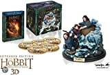 The Hobbit 2 (Extended Edition) - Limited Giftset (3D & 2D Blu-ray)