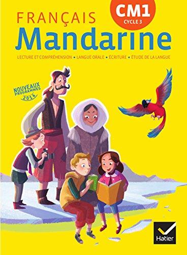 Livres Gratuits En Ligne Telecharger Mandarine Francais Cm1