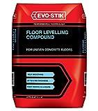 evo-Stik 3081228825kg Boden Leveling Compound–Grau