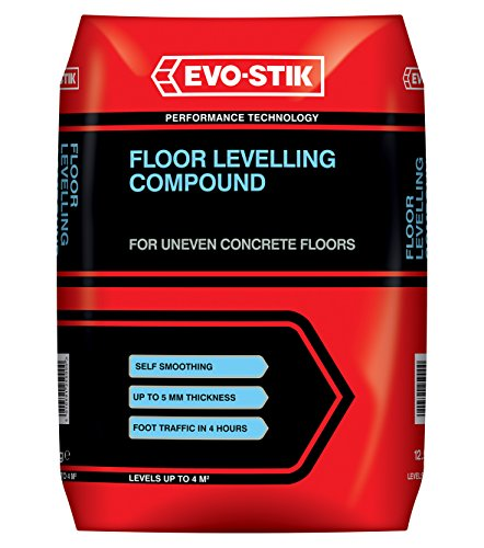 Flooring Levelling Compound