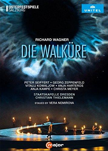 Richard Wagner: Die Walküre (Osterfestspiele Salzburg, 2017) [2 DVDs]