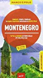Montenegro. Con atlante stradale
