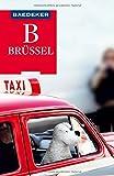 Baedeker Reiseführer Brüssel: mit praktischer Karte EASY ZIP