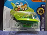 #6: Hot Wheels The Jetsons 1:64 25/365