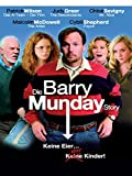 Die Barry Munday Story - keine Eier. Aber Kinder!