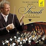 Kendlinger dirigiert Strauß 2011