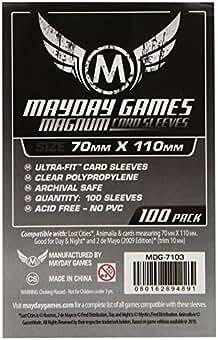 Amazon.es: Mayday Games - Fundas / Álbumes y fundas para ...