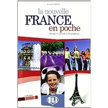 La nouvelle France en poche (1CD audio)