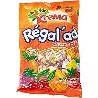 Krema Bonbon Regal'Ad 380 g - Lot de 3