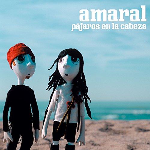 Nocturnal Solar Sessions de Amaral en Amazon Music - Amazon.es