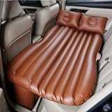 WANG Auto Aufblasbare Bett Auto SUV Hintere Matratze Luftmatratze Bett Reisebett Auto Lieferungen Auto Bett Isomatte