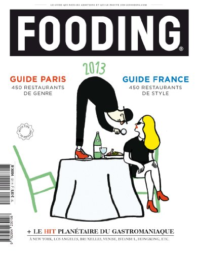 Guide Fooding 2013