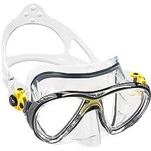Cressi Masque de plongée Sous Marine pour Adulte
