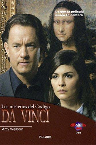 Los misterios del Código Da Vinci (dBolsillo) por Amy Welborn