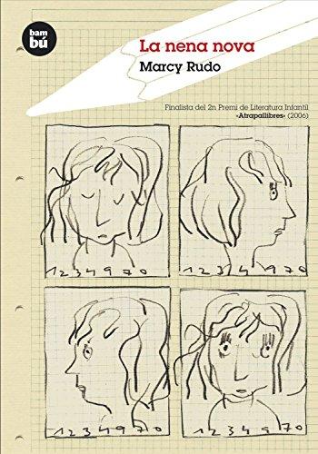 La nena nova: 2 (grans lectors)
