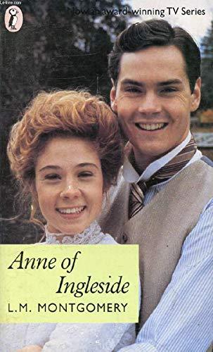 Anne La De Ingleside