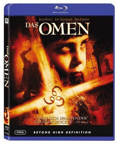 Bild von Das Omen [Blu-ray]