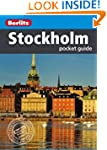 Berlitz: Stockholm Pocket Guide (Berl...