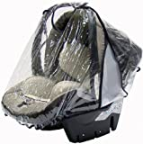 Baby Travel Raincover to Fit Hauck Condor Carseat