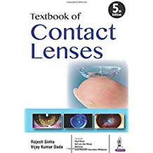 Texttbook Of Contact Lenses