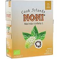 NONI COOK ISLANDS BIO SAFT, 990 ml preisvergleich bei billige-tabletten.eu