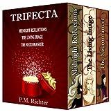 Trifecta Boxed Set - 3 Novels