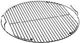 Weber 8414 - Parrilla De Cocción Articulada Para Bbq De 47Cm.