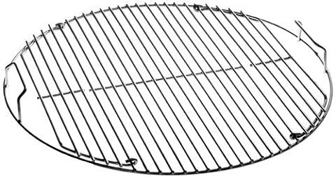 Grille Articulee - Weber 8414 Grille de Cuisson Articulée 47
