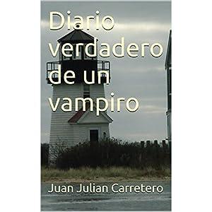 Diario verdadero de un vampiro