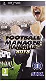 PSP Football Manager 2013