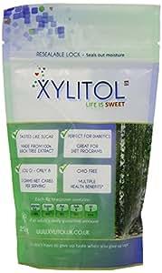 Xylitol Natural Sweetner 250g