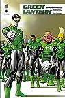 Green Lantern Rebirth, tome 2 : Ennemis rapprochés par Venditti